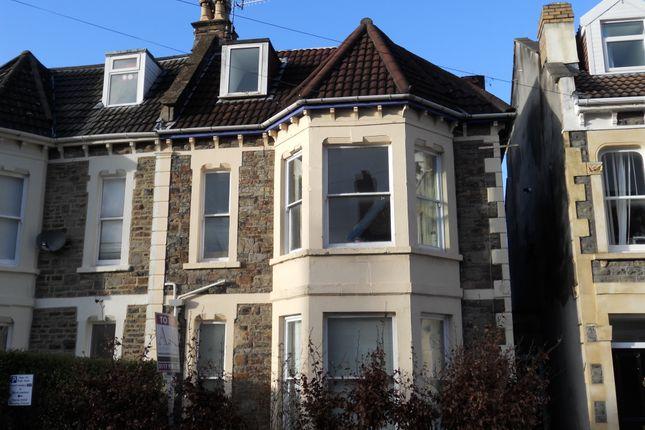 Thumbnail Maisonette to rent in Waverley Road, Redland, Bristol
