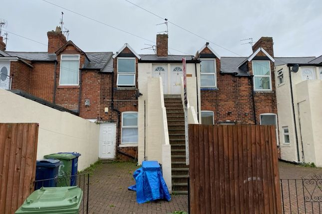 Thumbnail Block of flats for sale in 3A & 3B Dinsdale Street South, Sunderland, Tyne And Wear