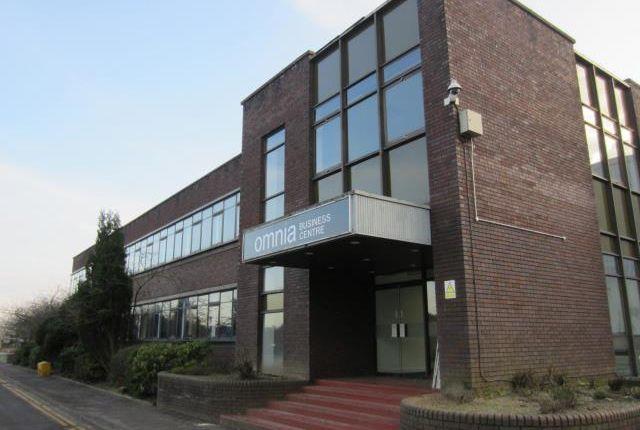 Omnia Business Centre, Westerhill Business Park, Bishopbriggs G64