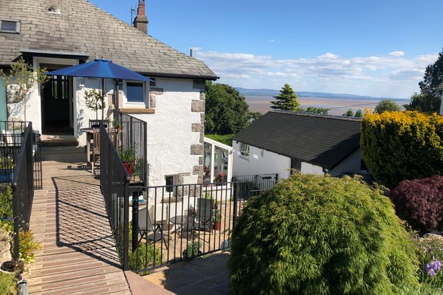 Thumbnail Flat for sale in Kentsford Road, Grange-Over-Sands