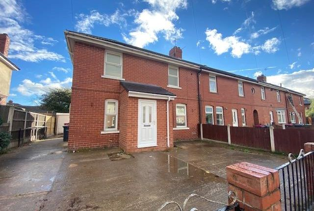 2 bed property to rent in Birchfield Road, Maltby, Rotherham S66