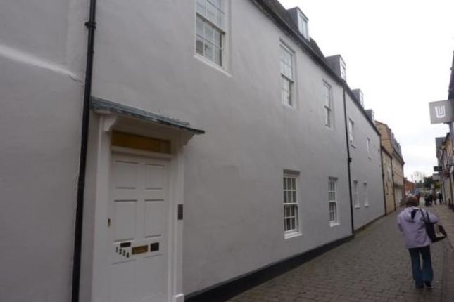Thumbnail Flat to rent in The Star, Sun Lane, Newmarket