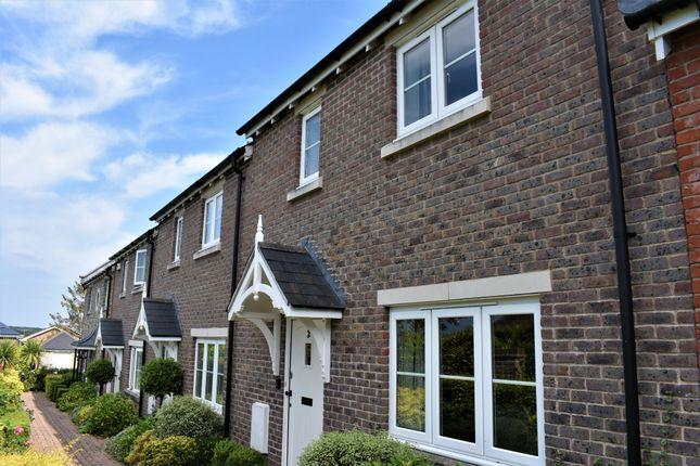 Thumbnail Terraced house for sale in Stalbridge, Sturminster Newton