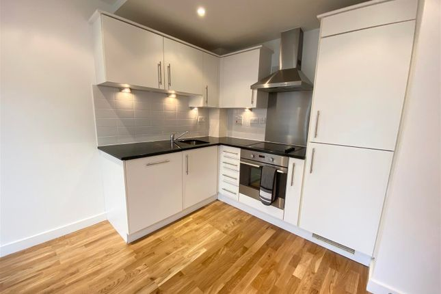 1 bed flat for sale in Colton Square, Leicester LE1