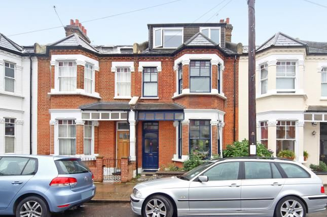 Thumbnail Terraced house for sale in Broxash Road, Battersea, London