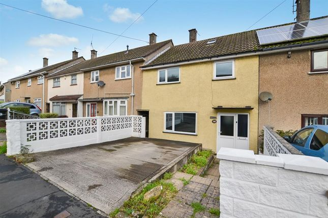 3 bed terraced house for sale in Newland Road, Bishopsworth, Bristol BS13