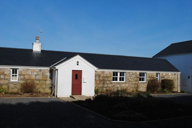 Thumbnail Cottage to rent in Phildraw Road, Ballasalla, Isle Of Man