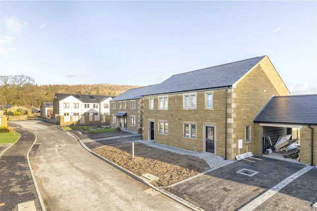 Thumbnail Semi-detached house for sale in Dalesview Close, Clapham, Lancaster