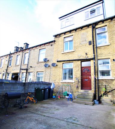 Thumbnail Terraced house for sale in Boldshay Street, Bradford