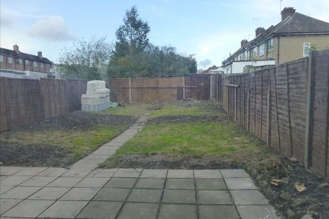 Thumbnail Semi-detached house to rent in Chelston Approach, Ruislip Manor, Ruislip