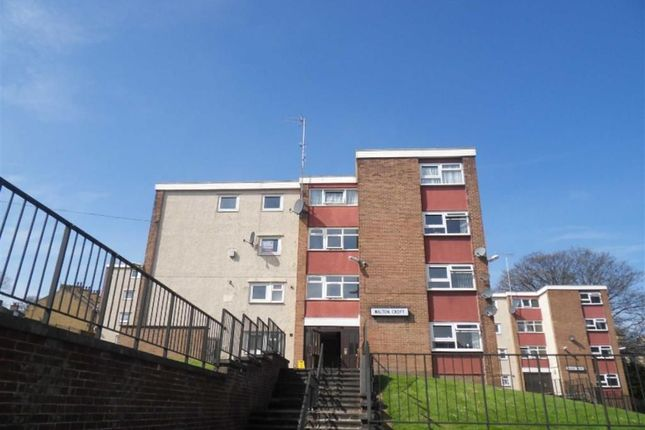 Thumbnail Flat to rent in Water Lane, Farsley, Pudsey