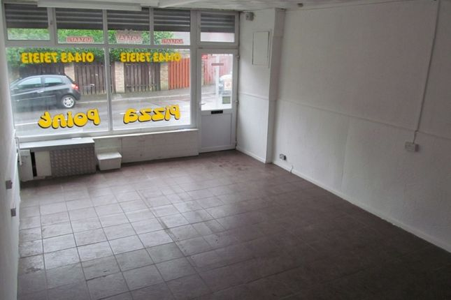 Retail premises to let in Brewery Street, Pontygwaith, Ferndale