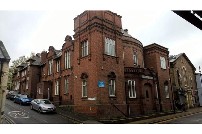 Masonic Hall, Wellgate Mount, Rotherham S60