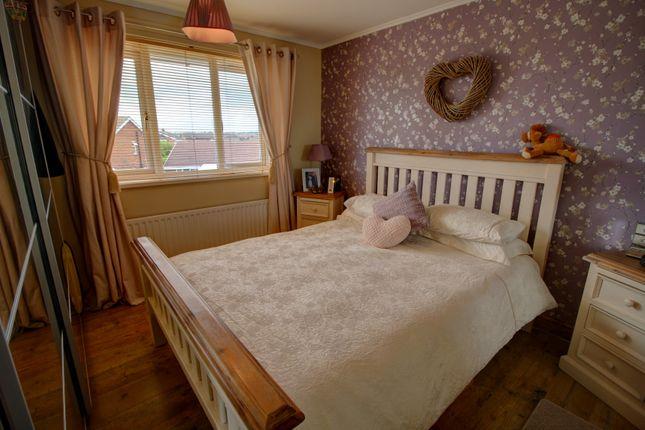 Bedroom One of Dunster Grove, Perton, Wolverhampton WV6