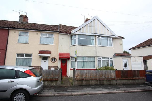 Thumbnail Property to rent in Mansfield Street, Bedminster, Bristol