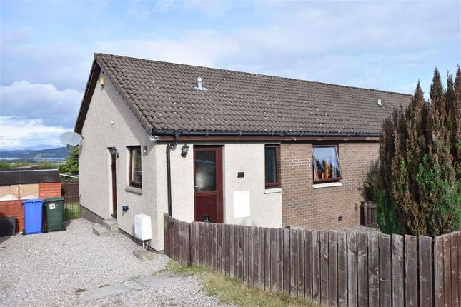 2 bed semi-detached bungalow for sale in Trentham Drive, Westhill, Inverness IV2