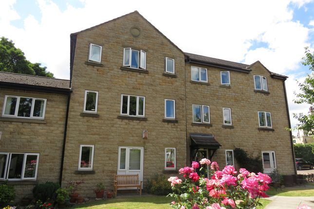 Thumbnail Flat for sale in Lawrence Court, Pudsey