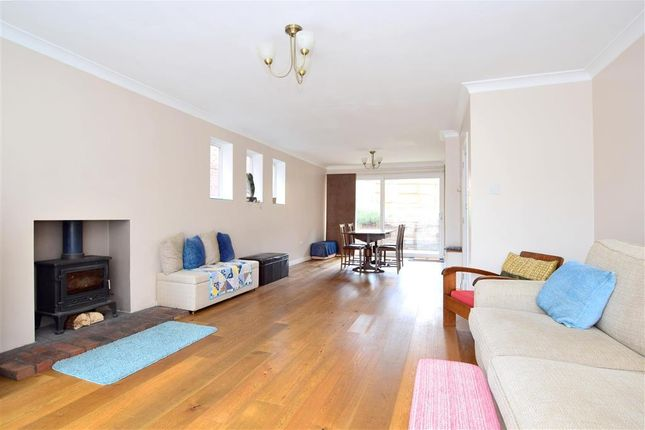Thumbnail Detached house for sale in Laine Close, Brighton, East Sussex