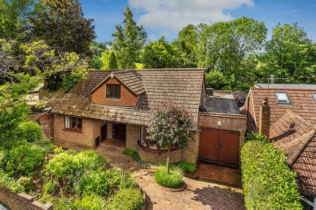 Thumbnail Detached house for sale in Phillips Hatch, Wonersh, Guildford