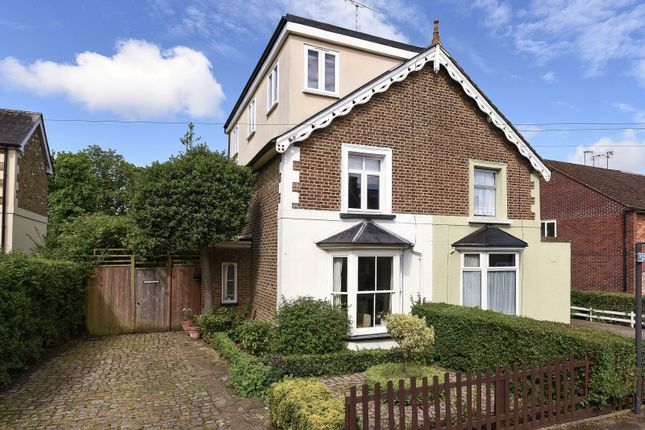 Thumbnail Semi-detached house for sale in Roxborough Road, Harrow