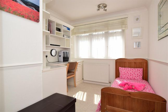 Bedroom 3 of Brentwood Crescent, Brighton, East Sussex BN1