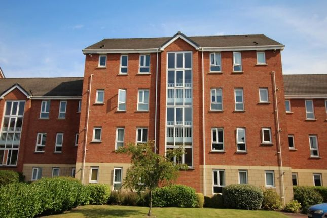 2 bed flat for sale in Ellerman Road, Liverpool