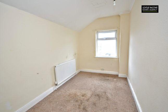 Bedroom 3 of Weelsby Street, Grimsby DN32