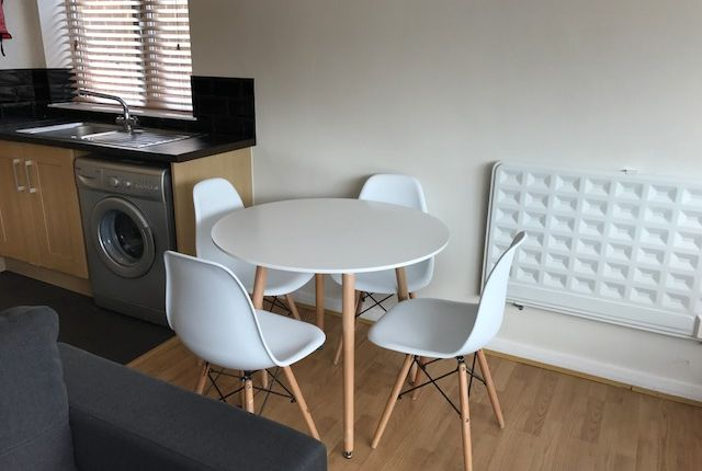 Thumbnail Flat to rent in 27A Market Square, Woodhouse, Sheffield