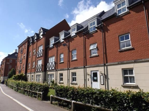 Thumbnail Flat for sale in Berechurch Hall Road, Colchester