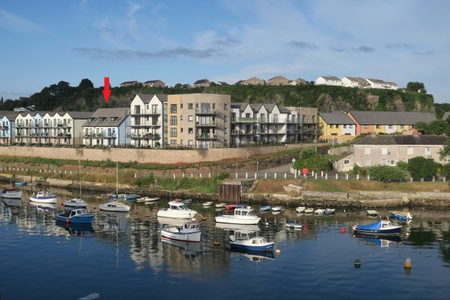 Thumbnail Terraced house for sale in Barton Road, Hooe, Plymouth, Devon