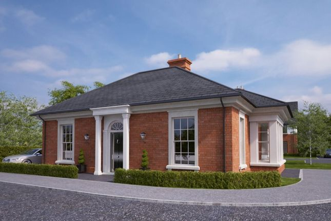 Thumbnail Bungalow for sale in Golden Gate, Upper Road, Greenisland, Carrickfergus