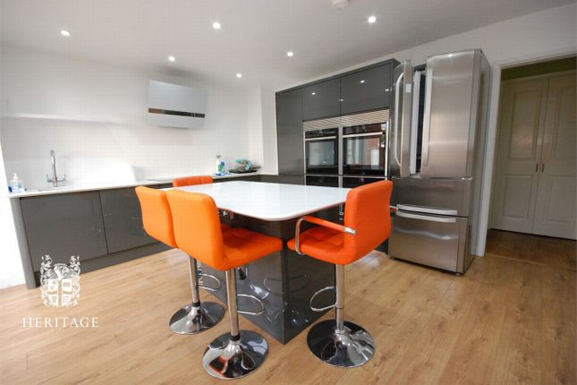 Thumbnail End terrace house for sale in Priors Way, Coggeshall, Essex