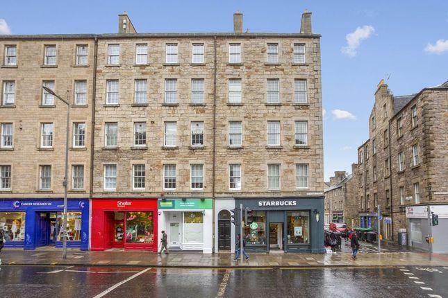 Thumbnail Flat for sale in 138/4 Nicolson Street, Newington, Edinburgh