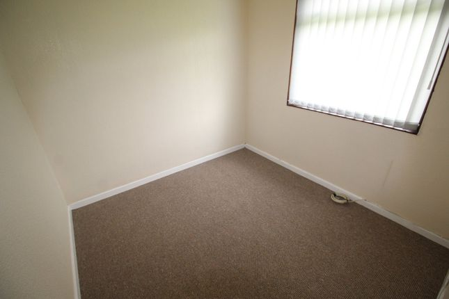 Bedroom Three of Millbrook Close, Skelmersdale, Lancashire WN8