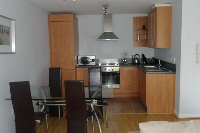 Kitchen of Elmwood Lane, Leeds LS2