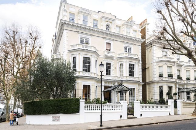 2 Bed Flat For Sale In Holland Park London