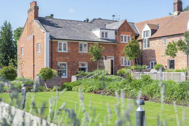 Thumbnail Terraced house for sale in Wordsworth Court, Laureate Gardens, Henley-On-Thames