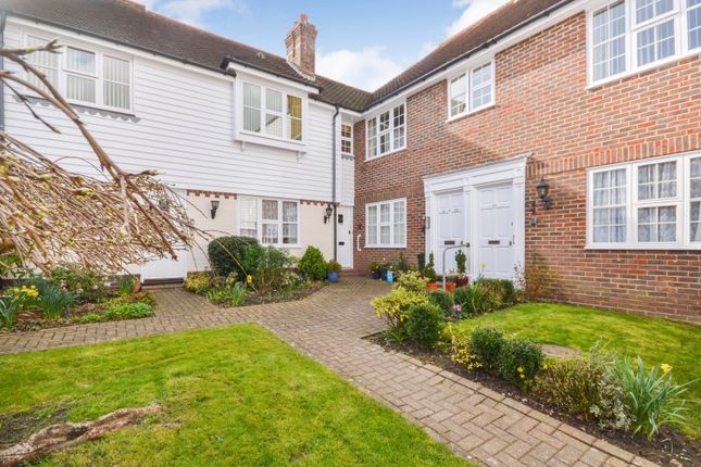 Thumbnail Property for sale in St Peters Mews, Church Street, Bexhill On Sea