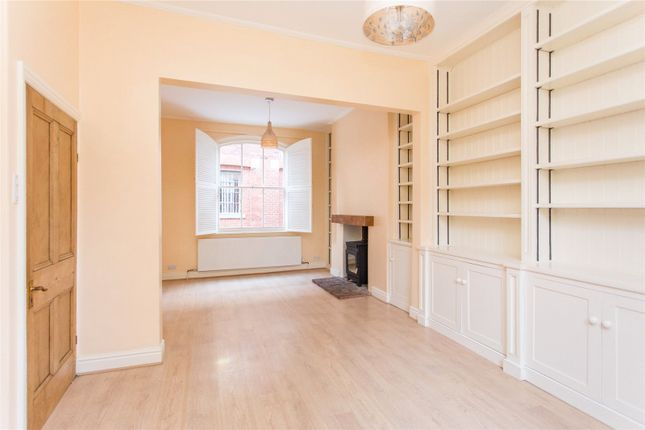 Thumbnail Terraced house to rent in Ogleforth, York, North Yorkshire