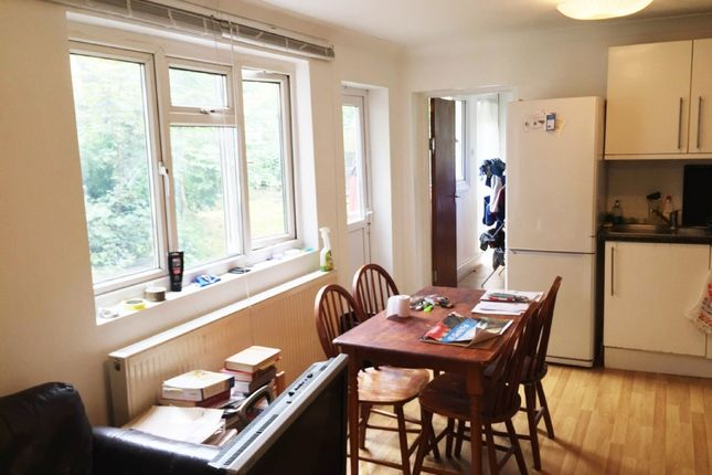 Thumbnail Flat to rent in Cardozo Road, London