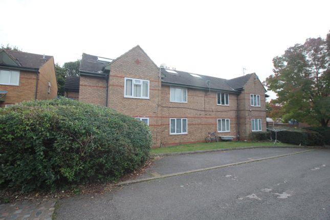 1 bed flat to rent in Bradman Way, Stevenage, Hertfordshire SG1