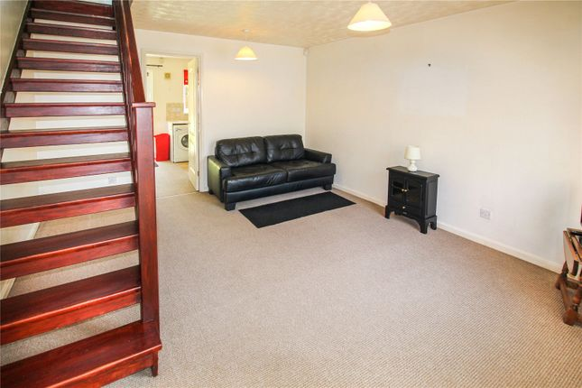 Living Room of Speedwell Drive, Hamilton, Leicester LE5