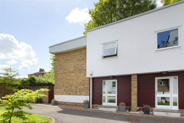 Thumbnail Semi-detached house for sale in Balham Grove, Balham, London