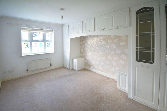 Master Bedroom of Maes Ty Gwyn, Llangennech, Llanelli SA14