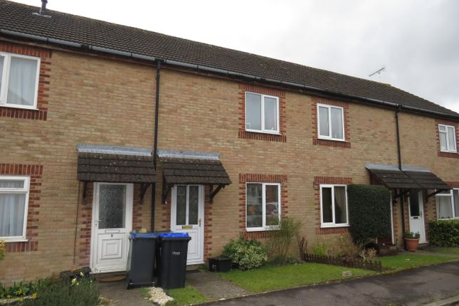 Thumbnail Property to rent in Abbey Close, Pewsham, Chippenham