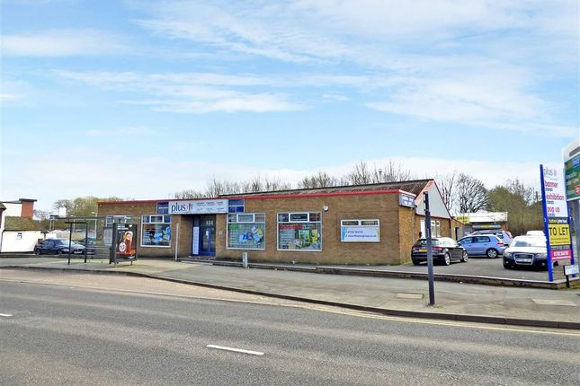 Thumbnail Retail premises for sale in Etruria Road, Stoke-On-Trent, Staffordshire