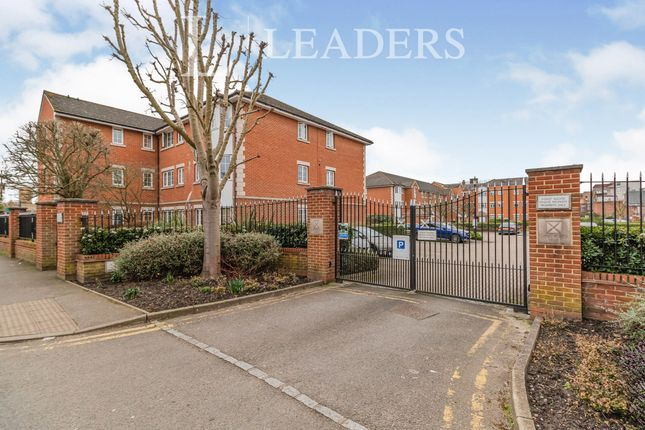 1 bed flat to rent in Sigrist Square, Kingston Upon Thames KT2