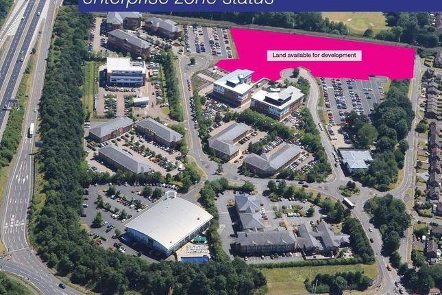 Thumbnail Office to let in Wolverhampton Business Park, Junction 2, Wolverhampton