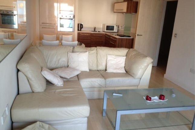 Thumbnail Flat to rent in Ryland Street, Edgbaston, Birmingham