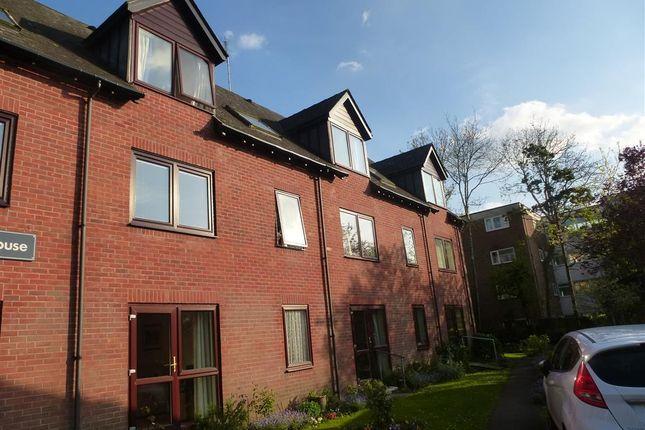 Thumbnail Property to rent in Middlebridge Street, Romsey